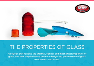Properties of Glass eBook