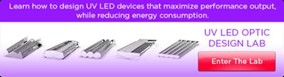UV LED Optic Design Lab